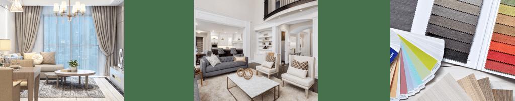 comprehensive residential Interior Design